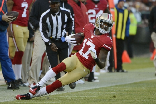 49ers draft pick retention features plenty of hits and misses from 2011-2016