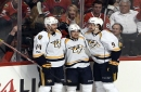 Predators just 1 NHL team winning thanks to their Swedes The Associated Press