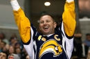 Report: Sabres to get jersey update next season