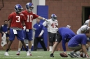 Odell Beckham and Olivier Vernon miss Giants OTAs The Associated Press