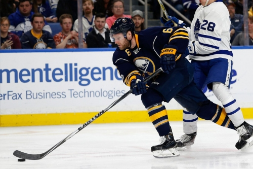 Sabres Report Cards: Cody Franson