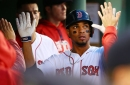 Red Sox vs. Rangers lineup: Sweep dreams are made of this