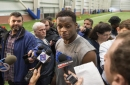 Geno Smith declined offers to compete for starting job for Giants
