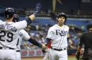 Rays shut out Angels to cap homestand, get back to .500 (w/video)