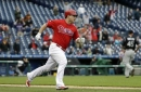 Joseph leads Phillies over Rockies 2-1 in 11 innings (May 25, 2017)