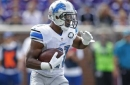 Detroit Lions: Ameer Abdullah stands out at OTAs
