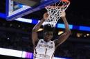 Denver Nuggets NBA draft-night trade ideas for Jonathan Isaac