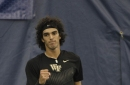 NCAA Singles Championship Update