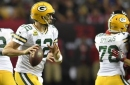 Green Bay Packers: Why Aaron Rodgers can be even better in 2017