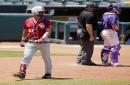 Big 12 Baseball Tournament: Sooners lose to TCU, eliminated from Big 12 Tournament