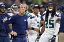Conflict arising in Seahawks locker room?