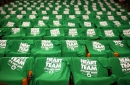Celtics vs. Cavs GameThread: Let's go Celtics!
