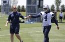 Cowboys OTA Highlights: News On Dak Prescott, Jaylon Smith, Charles Tapper & More