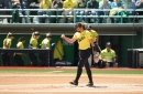 The Oregon Ducks' secret to softball success? Recruiting younger siblings