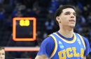 Lonzo Ball may work out for the 76ers, but won't meet with the Celtics