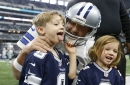 10 things to know about Tony Romo: from his high school basketball picture to his cute kids