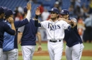 Rays journal: Steven Souza Jr. preserves shutout with perfect throw