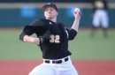 2017 Big Ten Baseball Tournament: Purdue Eliminated by Maryland 5-2