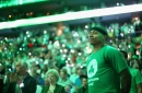 It was a very good year for the Boston Celtics