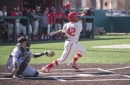 Maryland baseball splits doubleheader to stay alive in the Big Ten Tournament
