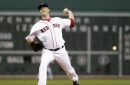 Red Sox 6, Rangers 2: Sox complete sweep behind a brilliant start from Drew Pomeranz