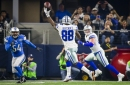 Bryan Broaddus: Dez Bryant might be second-best quarterback on Cowboys roster right now