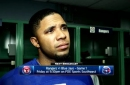 Elvis Andrus: 'Cannot take anything for granted'