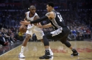 The Spurs would have to sacrifice to sign Chris Paul
