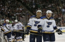 Once a pest, Ott now an assistant coach for Blues