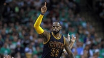 After one last rout, champion Cavaliers give Celtics credit