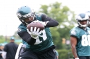 Redskins' Josh Norman takes swipe at Eagles' Alshon Jeffery, physical receivers