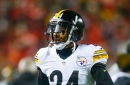 Former Steelers CB Justin Gilbert suspended 4-games for violating NFL's substance abuse policy