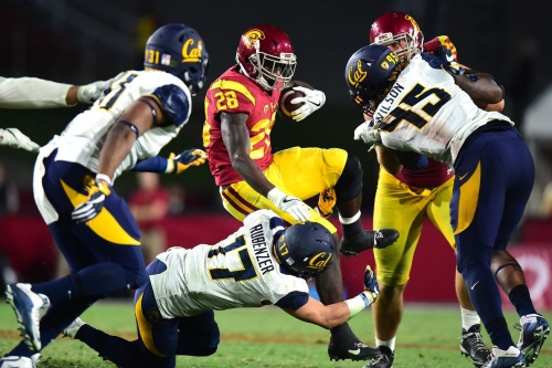 ESPN pencils in Cal for the toughest college football schedule in 2017