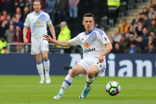 George Honeyman signs new two year Sunderland contract and targets regular football