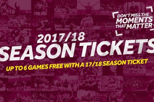 Aston Villa fans to benefit from season-ticket price reductions at Villa Park
