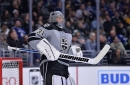 Dallas Stars Daily Links: Ben Bishop Wants to Get Big D Back On the Stars Bandwagon
