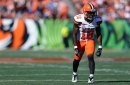 New England Patriots 2017 roster breakdown: #16 WR Andrew Hawkins
