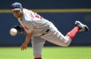 Daily Red Sox Links: Eduardo Rodriguez, Dustin Pedroia, Sam Travis