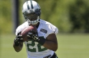 Is Jets' Matt Forte declining? 'I can still outrun some guys,' he says