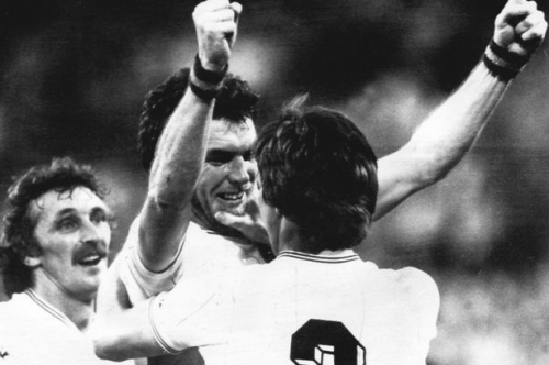 Aston Villa 1982: Rotterdam memories and Villa Park pride - Peter Withe's thoughts on THAT goal and everything since
