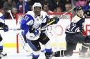 Bokondji Imama: The Tampa Bay Lightning prospect's season and uncertainty