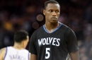 Deep Dive: Gorgui Dieng and the Power Forward Position