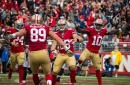 49ers tight end production in need of an overhaul
