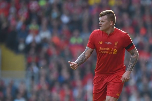 John Arne Riise cheekily puts his name forward for Liverpool ambassador role
