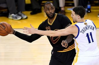 NBA Finals superlatives, from 'best shooter' to 'most likely to start a fight'