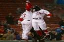 Pomeranz Shines In Red Sox Fourth Straight Win, 6-2