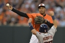 Orioles-Astros series preview: Another first place team on deck