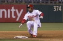 NL East: Howie Kendrick starts rehab assignment