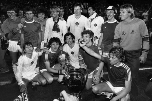 Aston Villa's European Cup team of 1982: Where are they now?