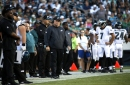 Ex-Eagles coach Chip Kelly headed to TV analyst gig